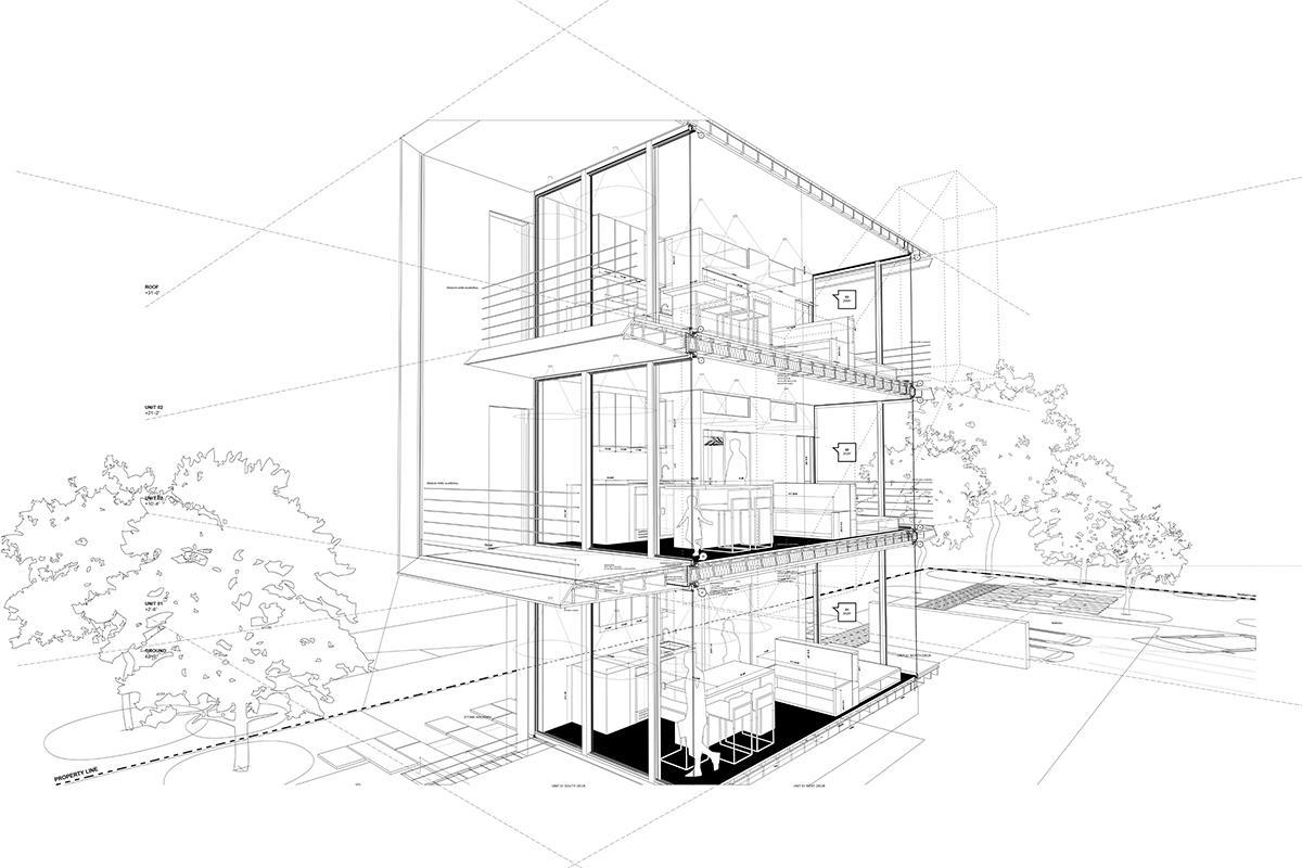 Αρχιτεκτονικές λύσεις | Χριστοφορίδης constructions | Ioannina