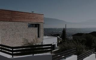 Χριστοφορίδης Κατασκευές   Μελέτη - Αρχιτεκτονικός σχεδιασμός