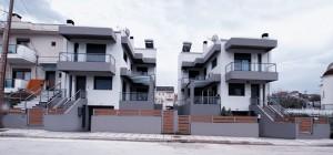 Συγκρότημα κατοικιών στην Ανατολή - 2010 - 6