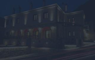 Ξενοδοχειακή μονάδα στην Κόνιτσα